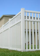 Vinyl Fencing Design Cape Cod