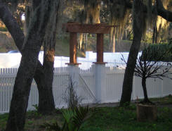 Privacy Fencing Central Florida